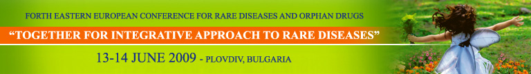 TOGETHER FOR INTEGRATIVE APPROACH TO RARE DISEASES